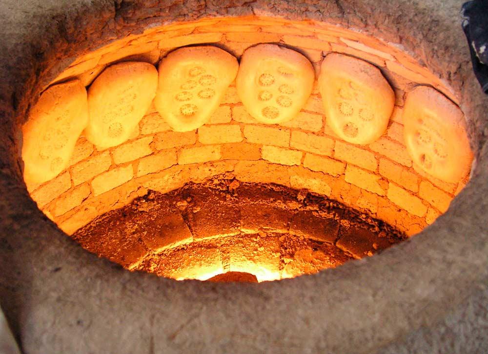 Бизнес-идея выпечки лепешек в тандыре
