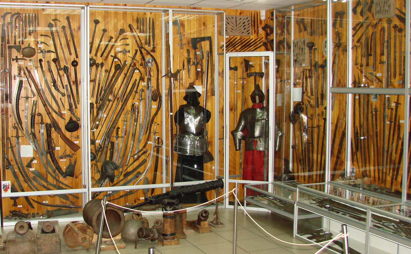 Бизнес-идея открытия частного музея