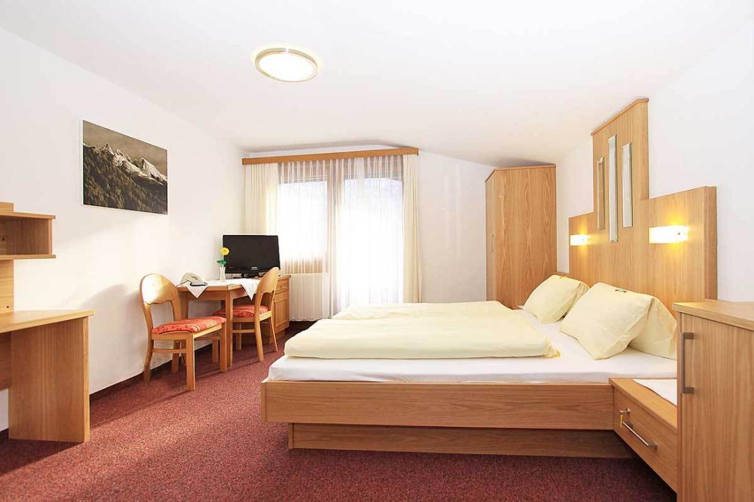 Бизнес-идея открытия небольшой гостиницы