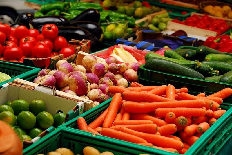 Розничная продажа овощей как бизнес