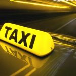 Бизнес-идея открытия детского такси