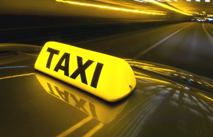 такси под ключ в кредит без первоначального