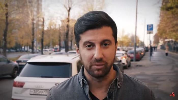 Амиран Сардаров
