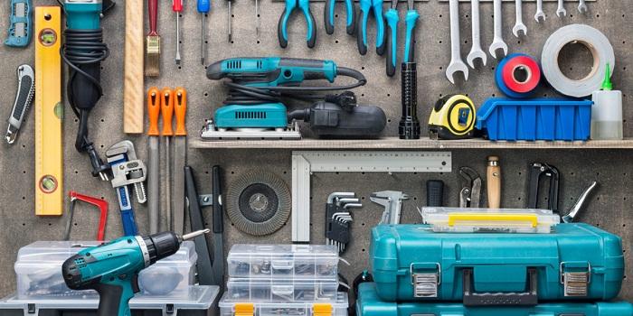 Как открыть бизнес на аренде строительного инструмента, с чего начать и сколько можно заработать