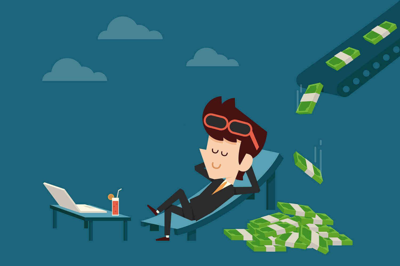 Какие есть источники пассивного дохода и в чем их преимущества перед обычной работой
