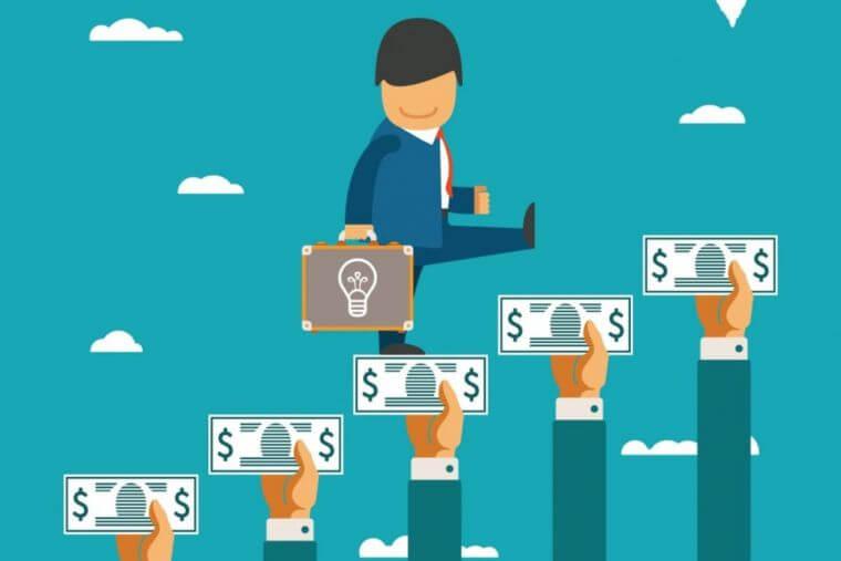 Где взять денег на бизнес: 7 лучших вариантов