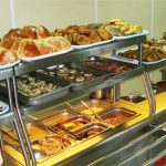 Бизнес-идея открытия кафе быстрого питания