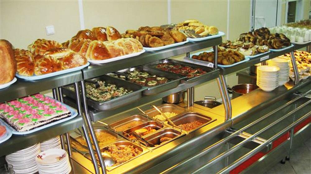 Бизнес-план столовой: как заработать на бюджетных обедах для студентов и офисных сотрудников