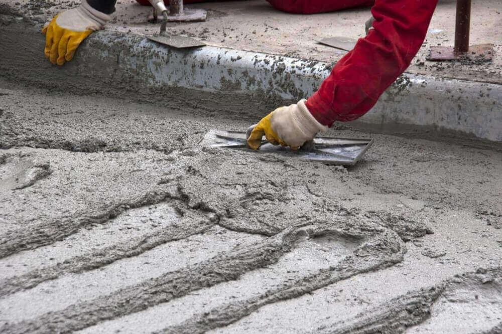 Оквэд бетонная смесь бетон виготовлення