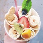 Бизнес-идея тайское мороженое - с чего начать и сколько можно заработать