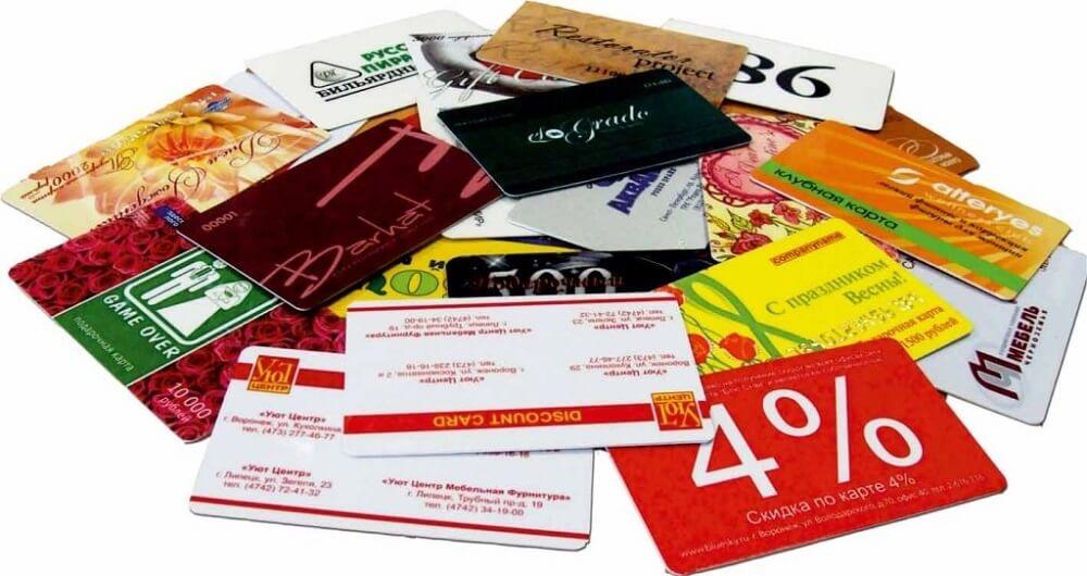Изготовление пластиковых карт: 5 рекомендаций для бизнеса