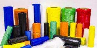 Производство пакетов для мусора