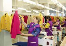 Как открыть производство одежды