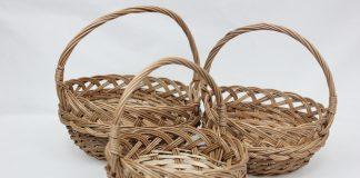 Заработать на плетении корзин