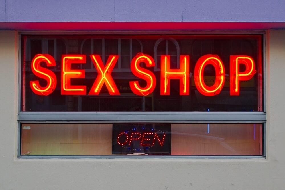 Секс шоп - как открыть магазин интимных товаров