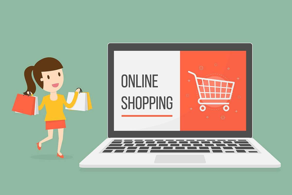 Бизнес-идея интернет-магазина одежды