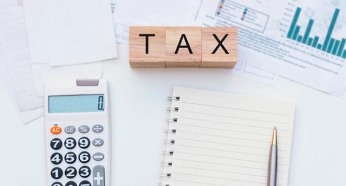 REIT: налогообложение на дивиденды