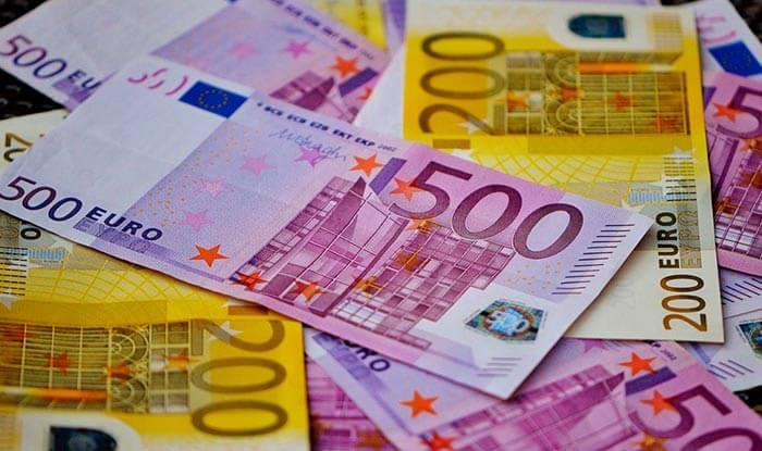 Куда инвестировать в евро в %am_current_year% году